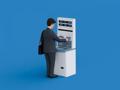 """銀行ATMの""""キャッシング""""ってなに?金利と注意点を解説します"""